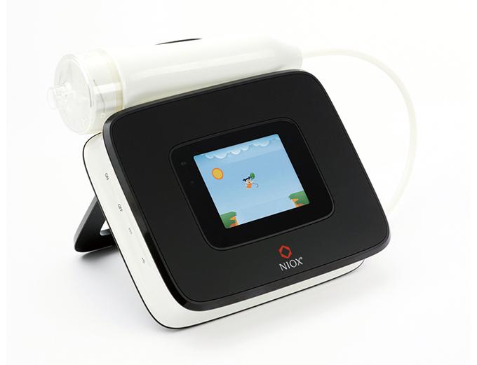 一酸化窒素測定装置